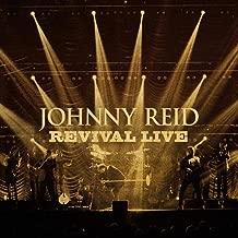 revival tour johnny reid