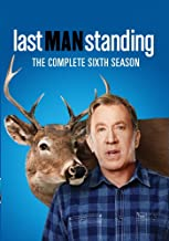 Best last man standing dvd season 6 Reviews