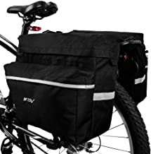 small panniers rear