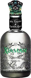 Xiaman Mezcal Artesanal - Herstellung nach Tradition und strengen Regeln 1 x 0.7 l