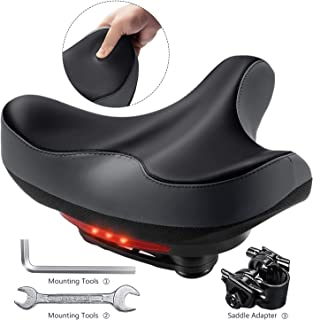 saddle seat for bike