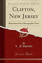 كليفتون ، New Jersey: التوضيحية من آرائك تصوير فوتوغرافي (إعادة طباعة كلاسيكية)