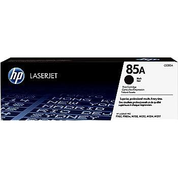 HP 85A | CE285A | Toner Cartridge | Black
