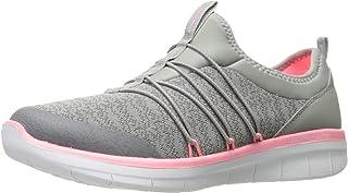 حذاء تدريب من سكيتشرز بدون رباط 12379 للنساء