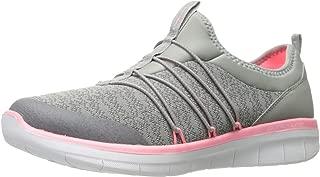 Skechers 斯凯奇女士运动鞋 Synergy 2.0 Simply Chic 时尚运动鞋