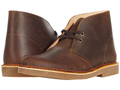Clarks Desert Boot 2 (Beeswax) Women