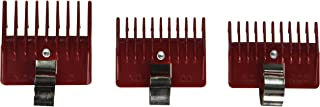 SPEED-O-GUIDE Universal Clipper Comb Attachments 3 Pack (Model: 3000)