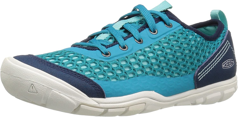 KEEN Women's CNX Mercer Lace II Running shoes