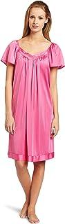 ثوب نوم رائع باكمام قصيرة مكشوفة للنساء من كولوراتورا 30109
