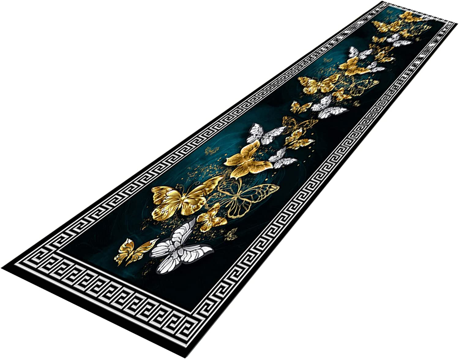 GUOTIAN Runner Clearance SALE Limited time Rug Long Hallway Kitchen Room Hall Living Limited time sale