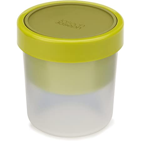 Joseph Joseph GoEat Compact 2-in-1 Soup Container, Green