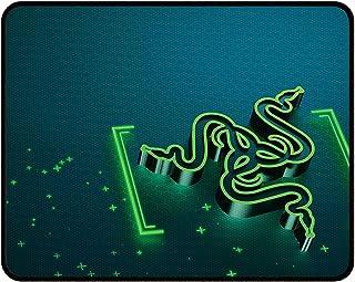 Razer Goliathus Control Mouse Pad - Omega Gravity, small Blue/Green