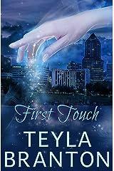 First Touch: An Autumn Rain Mystery Novella (Imprints) Kindle Edition