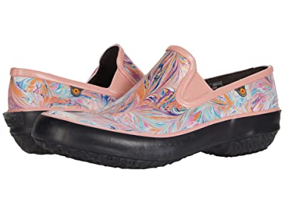 Bogs Patch Slip-On Marble Women