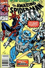 Amazing Spider: Vol 1 Issues 351 - 380 - Superheroes Avenger Team Spider-Man  - Comics Books For Kids, Boys , Girls , Fans , Adults (English Edition)