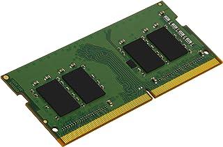 ذاكرة رام قيمة سعة KVR26S19S6/4 - دي دي ار 4 - 4 جيجا - اس او - ذاكرة خطية مزدوجة 260 - دبوس - 2666 ميغاهرتز/بي سي 4 - 213...