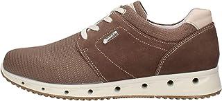 IGIeCO 3123822 Taupe Sneakers Scarpe Uomo Calzature Casual
