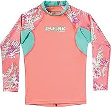 Dakine 10001689 Girls Classic Snug Fit Long Sleeve