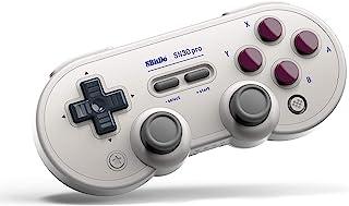 comprar comparacion 8Bitdo SN30 Pro (G Classic Edition) Bluetooth Game Pad Importación inglesa