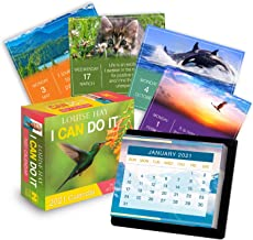 I Can Do It® 2021 Calendar: 365 Daily Affirmations