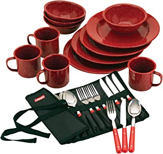Best red enamel dishes Reviews