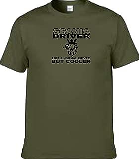 Amazon.es: Scania - Camisetas, polos y camisas / Hombre: Ropa
