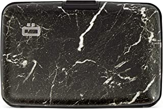 Ögon Smart Wallets - Porte-Cartes Stockholm - RFID Protection : Protège Vos Cartes Contre la fraude - Capacité jusqu'à 10 ...