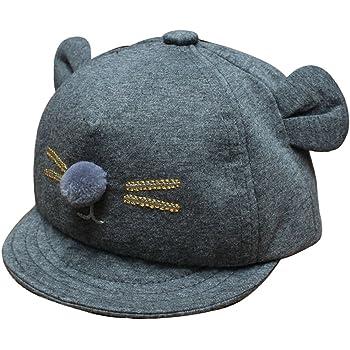 Leisial Gorras de Béisbol Sombrero de Sol con Algodón Modelo del ...