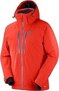 Salomon ICEFROST Jacket Men