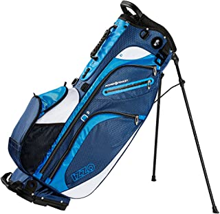 Izzo Golf Versa Riding/Walking Hybrid