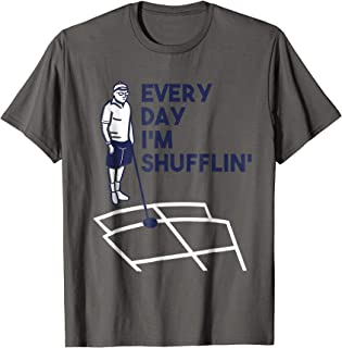 Best everyday i m shufflin shirt Reviews