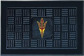 FANMATS NCAA Arizona State University Sun Devils Vinyl Door Mat