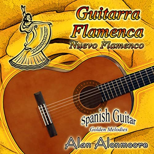 Guitarra Flamenca de Alan Alonmoore en Amazon Music - Amazon.es