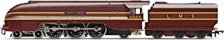 Hornby R3677 Princess Coronation 4-6-2 (Modified) - Streamlined 'Duchess of Hamilton' Loco-Steam, Multi