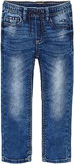 Mayoral, Pantalón Tejano para niño - 4540, Azul