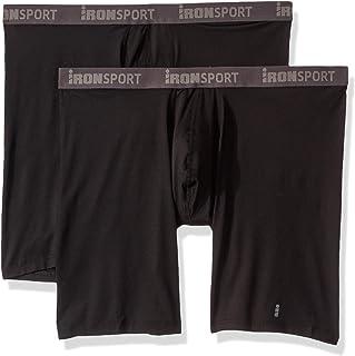 IRONMAN Men's Boxer Briefs