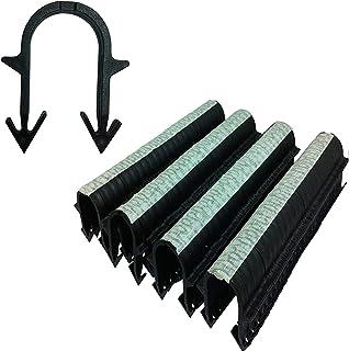 40MM Underfloor Heating Pipe Staples Tacker Clips for Ø 15÷20 Pipe Pack of: 300 - Staples