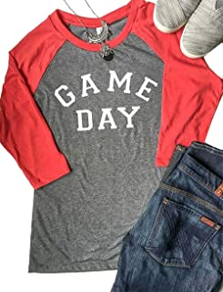 Best gameday t shirts Reviews
