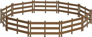 Breyer Freedom Series (Classics) Horse Corral Fencing Accessories Set | 10Piece Accessory Set | 1: 12 Scale (Classics) | Model #61074