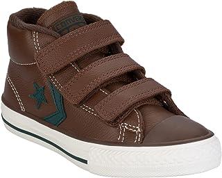 termómetro bombilla equivocado  Amazon.es: Botas para niño - Converse / Botas / Zapatos para niño: Zapatos  y complementos