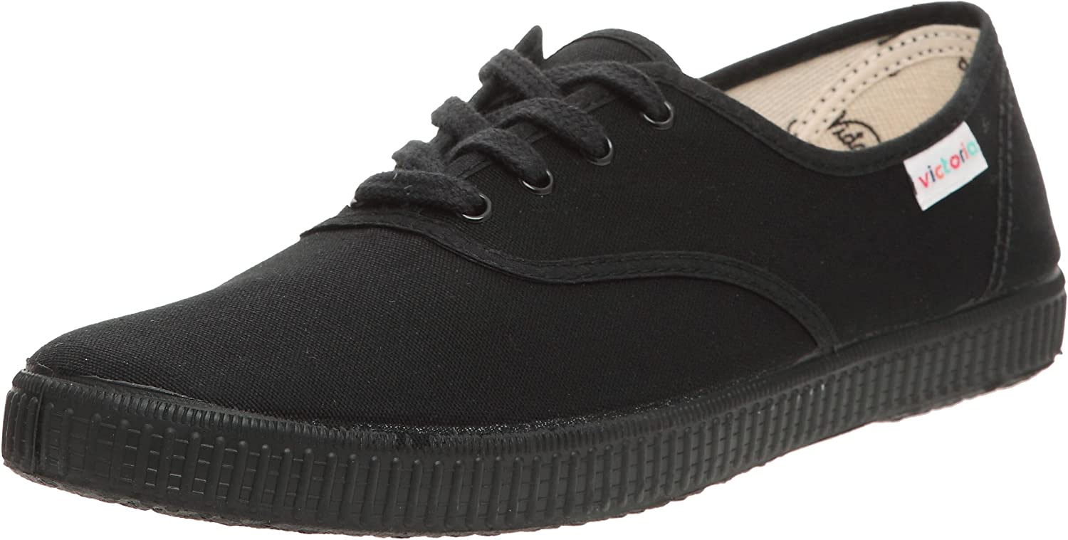 victoria Women's Trainers Low-Top excellence Dedication