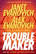 Troublemaker: A Barnaby and Hooker Graphic Novel, Book 1