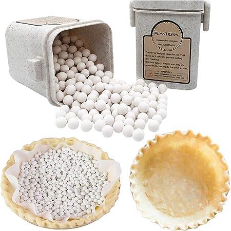 pie crust Baking Pie Crust Weights Chain pie chain Stainless Steel Long/_6feet