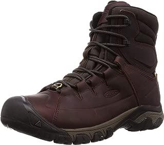 keen targhee high lace waterproof boots