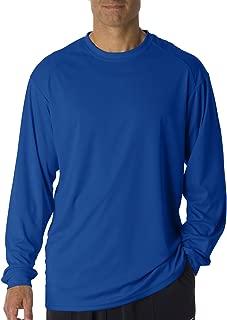 Adult B-Core Best Moisture Hem Performance T-Shirt