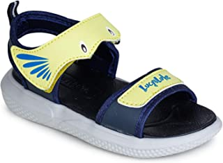 Liberty Boy's Hippo-1 Outdoor Sandals