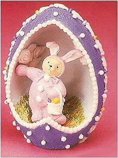 Muffy Vanderbear Collectors Eggs: Muffy Bunny #452