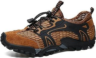 تنفس أحذية رياضية للنساء   Bay Shoes Mens تسلق رياضيات أحذية متعددة للنساء في الهواء مقاس واحد