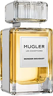 Thierry Mugler Les Exceptions Wonder Bouquet For Unisex EDP Spray, 80 ml