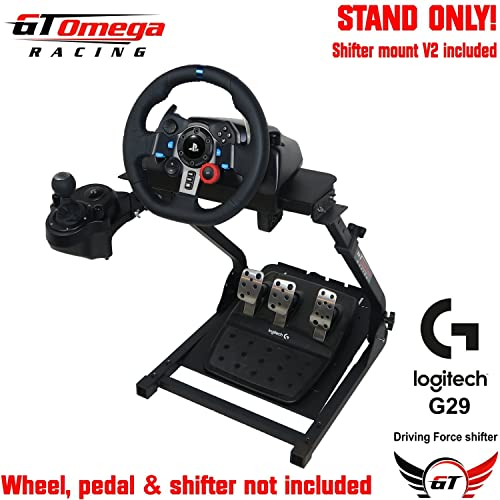 Gaming Wheel Stand: Amazon co uk